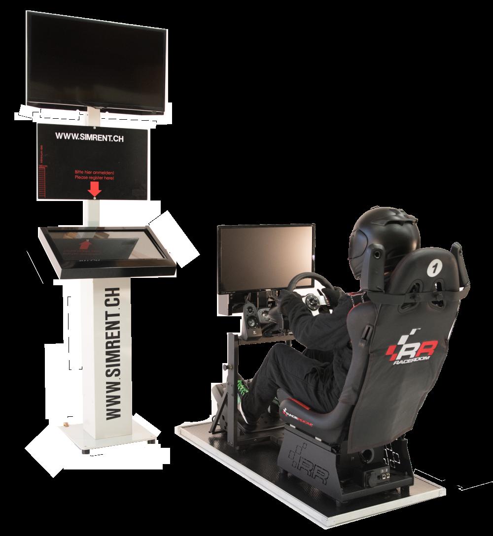 Mehrspieler Simulator